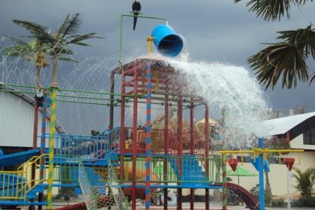 Bagus Priyatmiko Personal Blog Legend Water Park Kertosono Nganjuk Taman