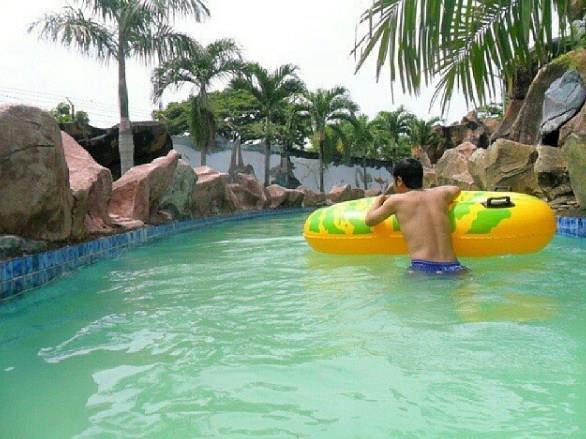 Berwisata Keluarga Legend Waterpark Kertosono Wahana Taman Air Kab Nganjuk
