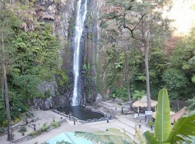 Destinasi Wisata Kabupaten Nganjuk Jurnal Desa Taman Air Legend Kab
