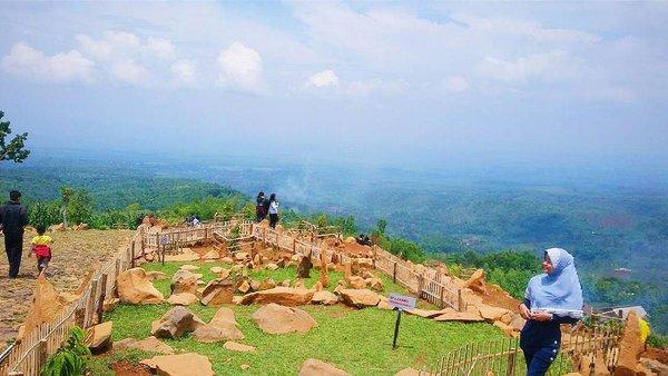 Inilah 21 Tempat Wisata Terbaik Nganjuk Jawa Timur Masterplesir Bukit