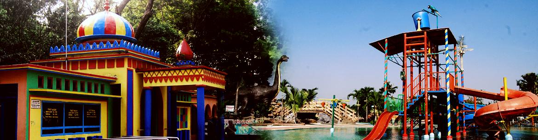 Kabupaten Nganjuk Wikiwand Tempat Rekreasi Keluarga Taman Wisata Anjuk Ladang
