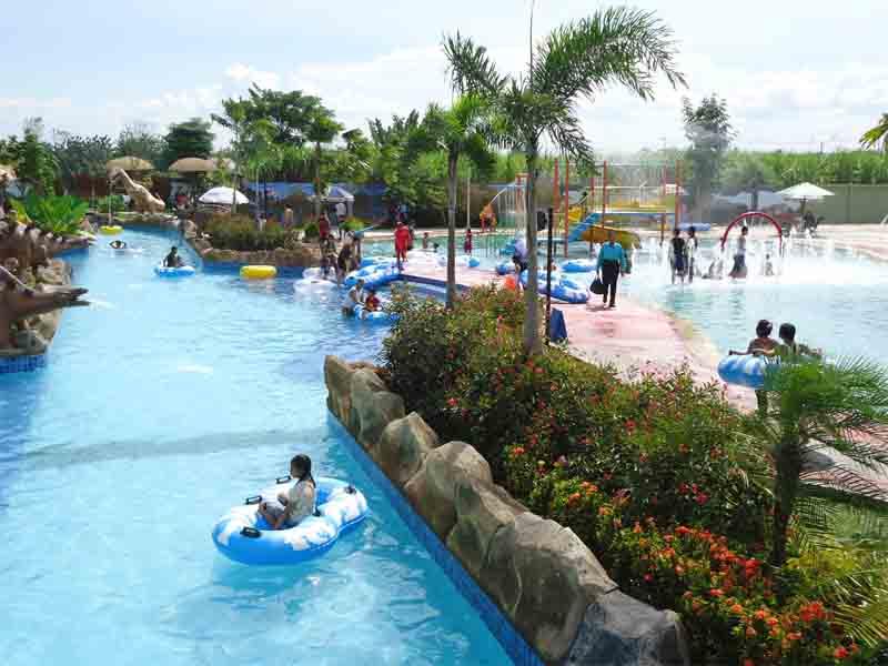 Legend Waterpark Kertosono Jatim Store Siap Memanjakan Pengunjung Konsep Stop