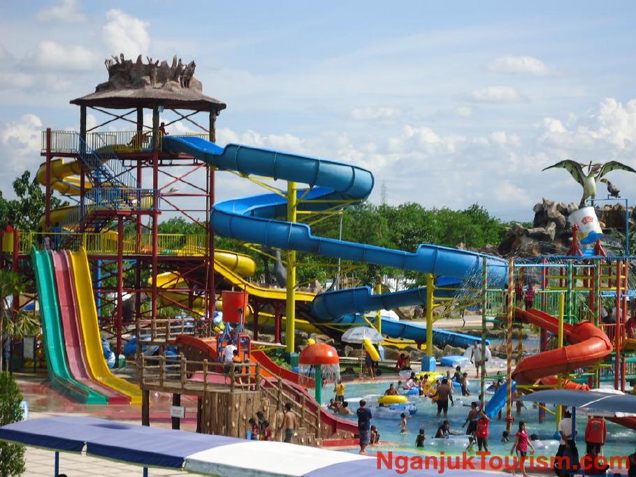 Legend Waterpark Kertosono Nganjuktourism 02 1 Taman Air Kab Nganjuk