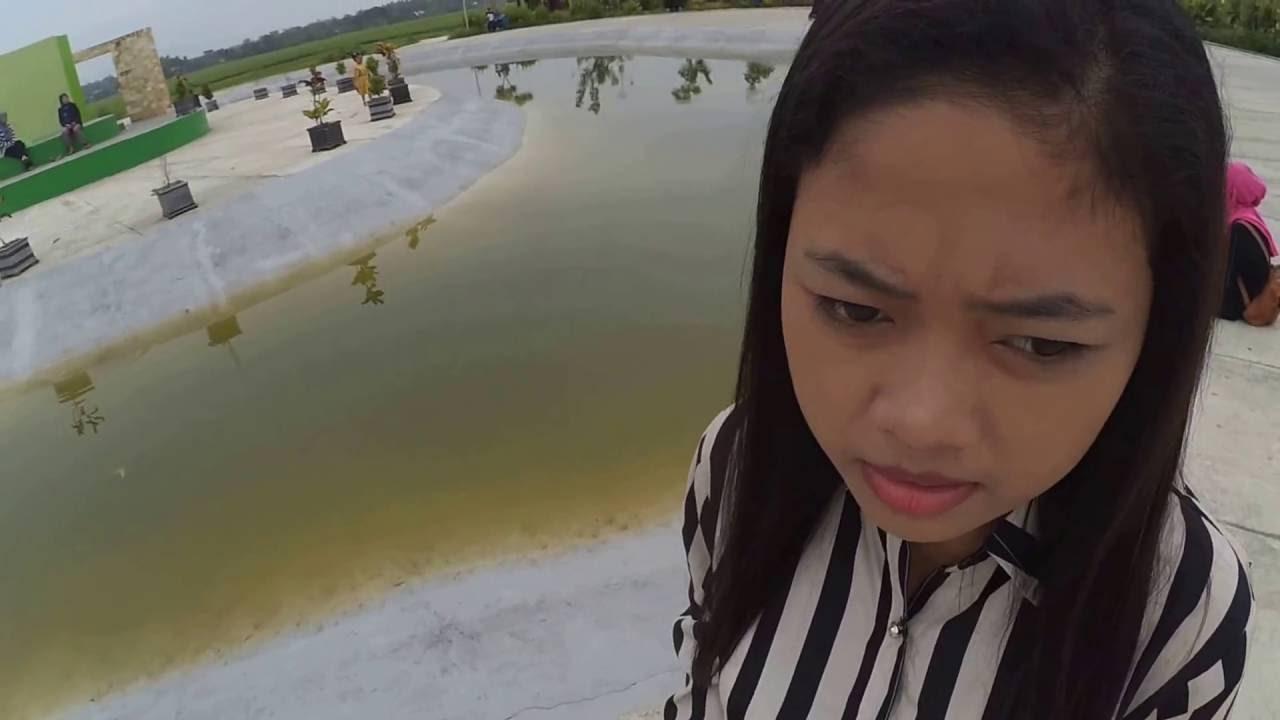 Taman Pandan Wilis Kota Nganjuk Youtube Kab