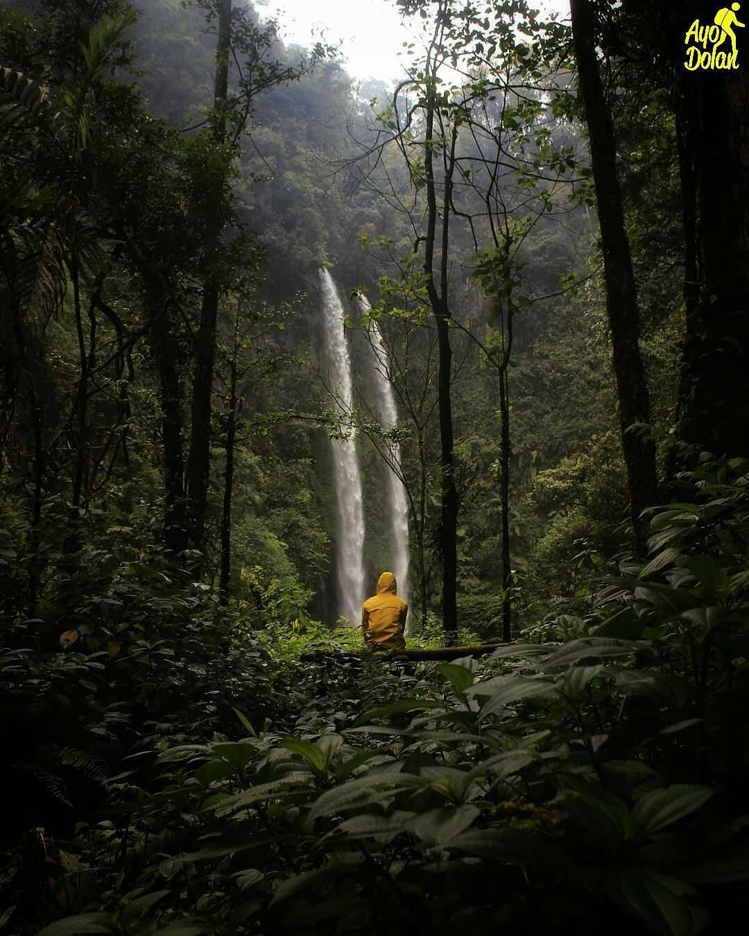 4 Air Terjun Ngawi Pesonanya Bikin Enggan Pergi Traveling Yuk