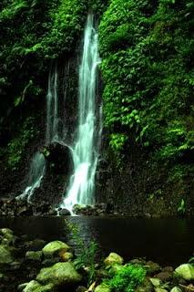Air Terjun Teleng Seloondo Ngawi Portal Kab