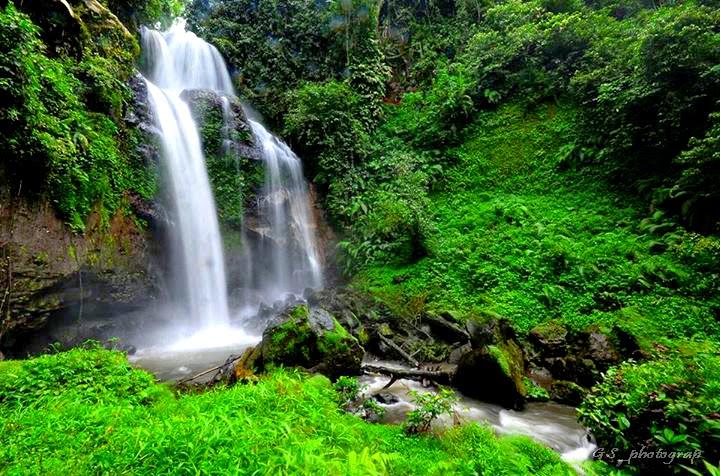 Daftar Air Terjun Jawa Timur Gembel Soegeh Store Teleng Kab