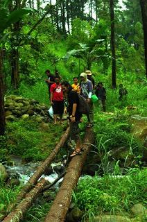 Jelajah Wisata Ngawi Air Terjun Teleng Selo Ondo Mus Team