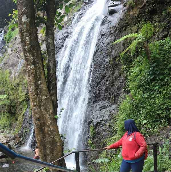 Tempat Wisata Ngawi Terbaru 2018 Indah Menarik Air Terjun Teleng