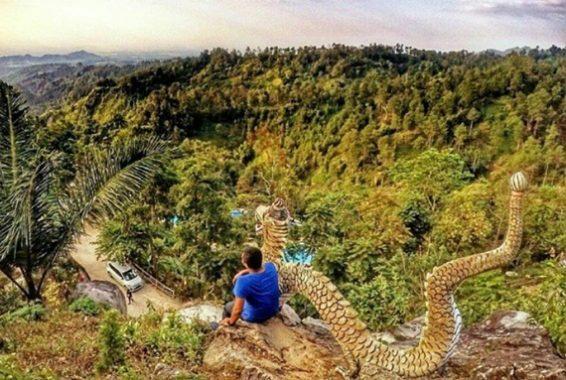 Tempat Wisata Ngawi Terbaru Wajib Kunjungi Daftar Air Terjun Teleng