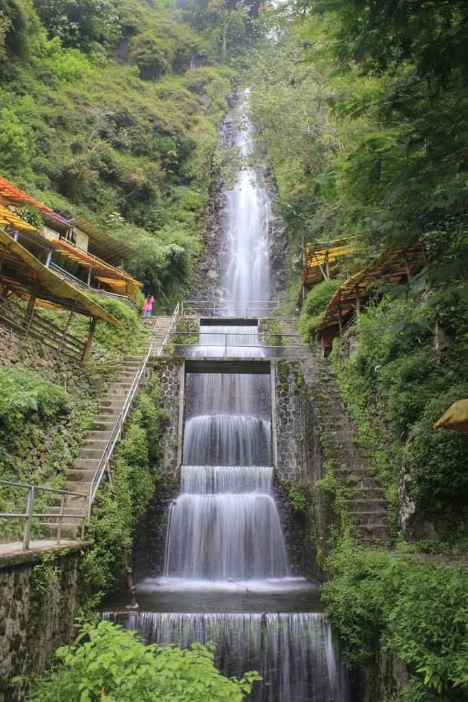 Town Gugah Eksplorasi Petualanganmu Jawa Timur Kec Air Terjun Tirtosari