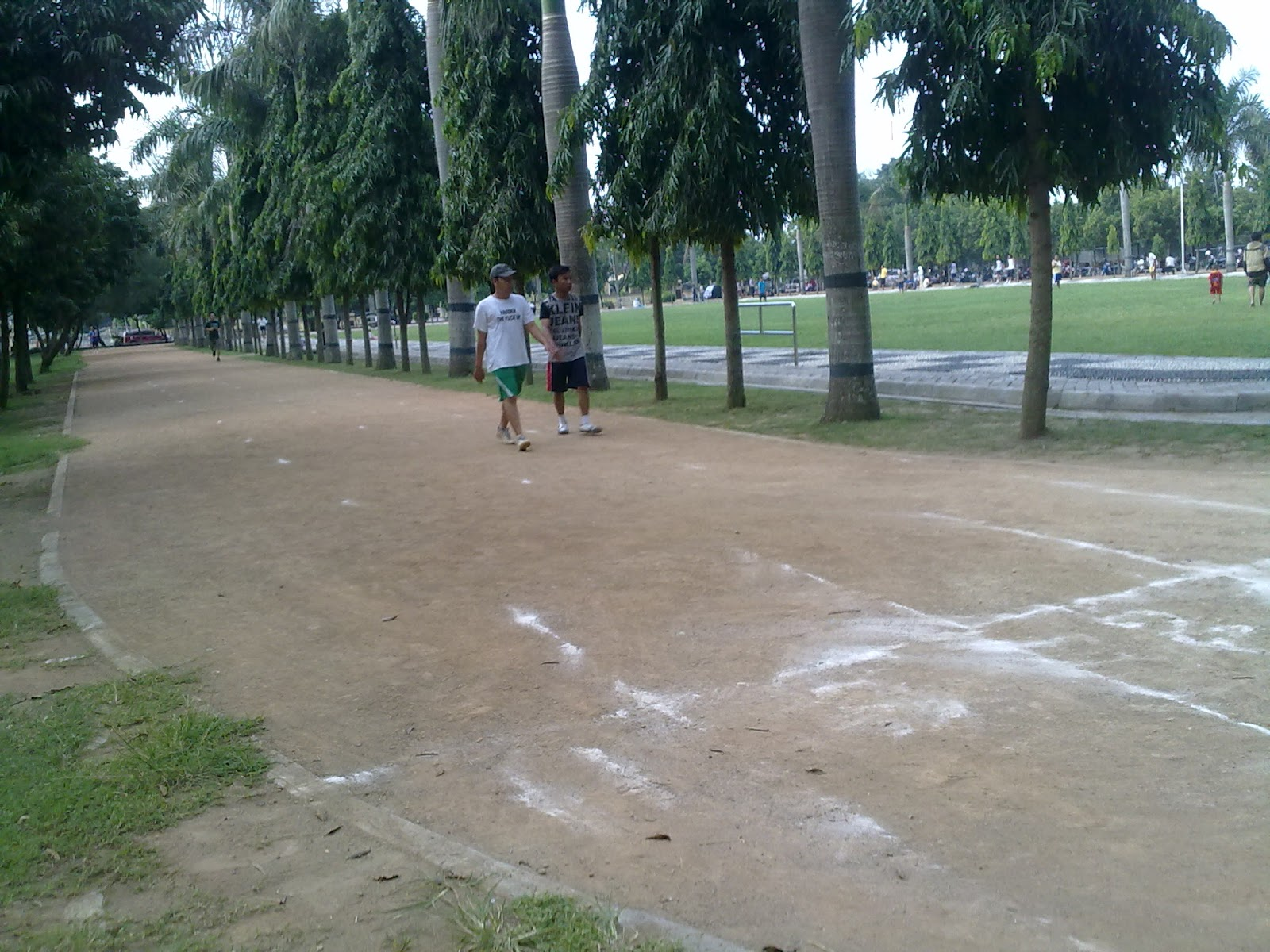 Alun Timur Ngawi Basket Refleksi Kaki 1abad Kab