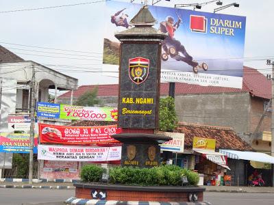Bagus World Kotaku Tercinta Ngawi Ramah Pernahkah Kalian Mendengar Nama
