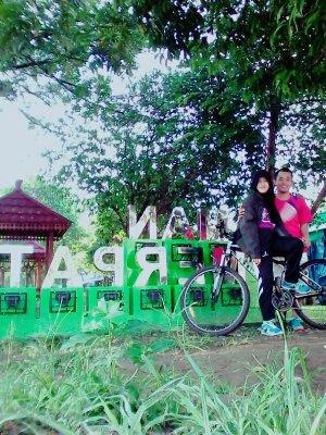 Home Indahnya Alun Ngawi Salah Satu Taman Merpati Alun2 Sob