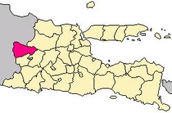 Ngawi Regency Wikipedia Part East Java Province Alun Kab