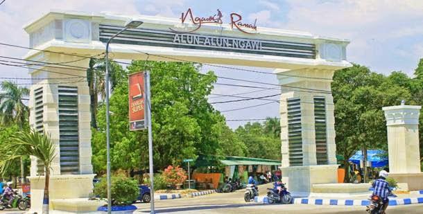 Ngawi Rezza Dwiyoga Yunyanto Kabupaten Tidak Cukup Terkenal V2 Alun