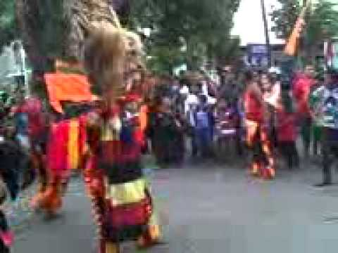 Reog Alun Ngawi Youtube Kab