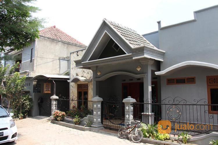 Rumah 300m Alun Kota Ngawi Kab Jualo