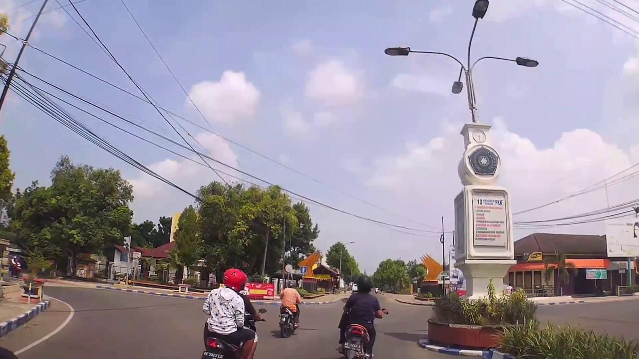 Seputaran Alun Kab Ngawi Youtube