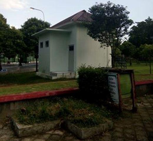 Tata Kota Ngawi Member Bergerak Sindir Kumuhnya Alun Netizen Berharap