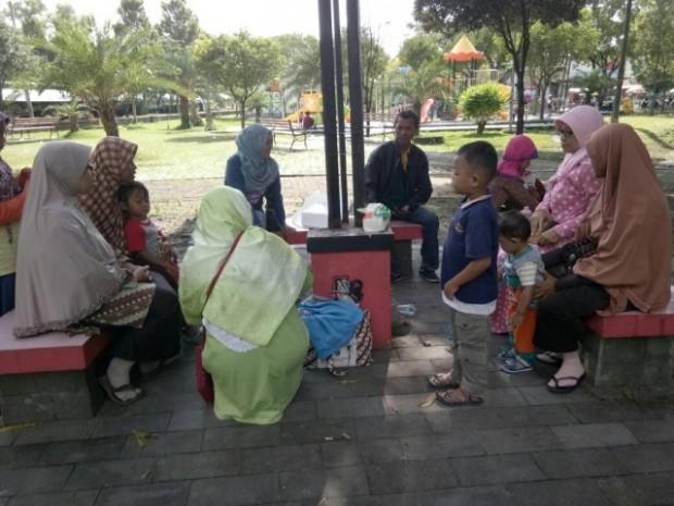 Ukm Ngawi Rekatkan Silaturrohim Koordinasi Alun Kab
