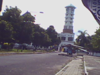 Warta Ngawi Alun Merdeka Mulai Digarap Rencana Mega Proyek Penataan
