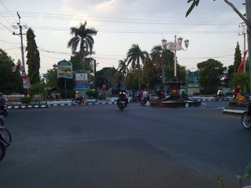 Watualang Selatan Destination Guide West Java Indonesia Trip Photo Meriam