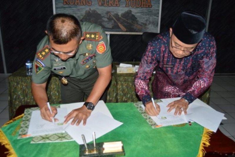 Divif 2 Kostrad Mou Kabupaten Ngawi Kelola Benteng Van Den