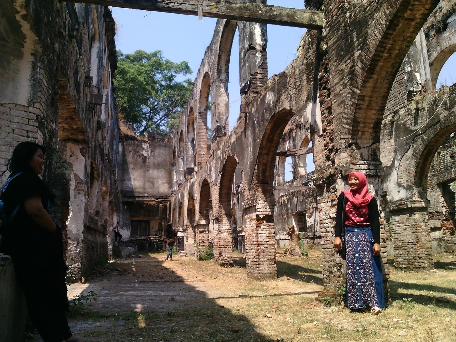 Explore Benteng Van Den Bosch Pendem Ngawi Pre Memory Jadi