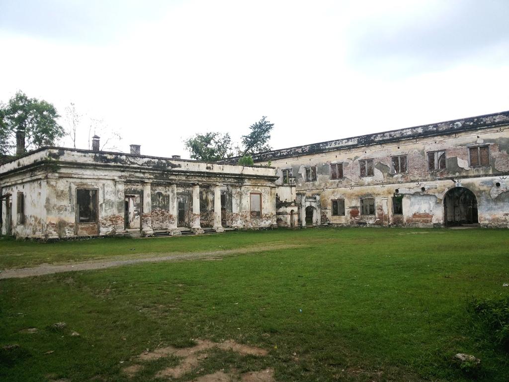 File Benteng Van Den Bosch Jpg Wikimedia Commons Kab Ngawi