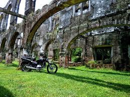 History Van Den Bosch Fort Office Ngawi 1 Km Northeast