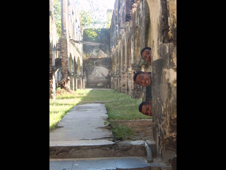 Misteri Mistis Benteng Pendem Ngawi Fort Van Den Bosch Youtube