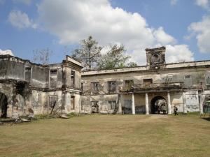 Pendem Van De Bosch Benteng Den Kab Ngawi