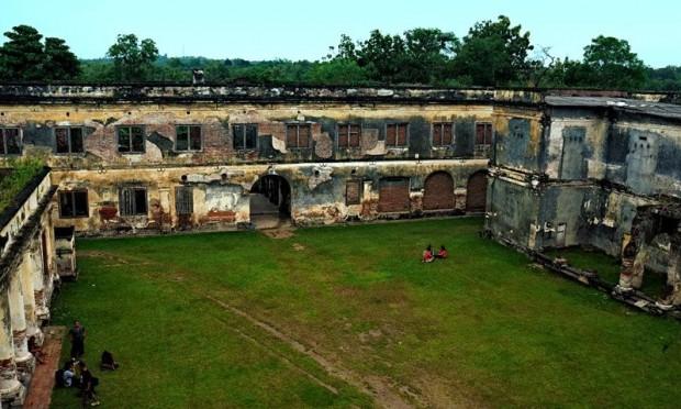 Van Den Bosch Bakal Digerojok Anggaran 25 Benteng Kab Ngawi