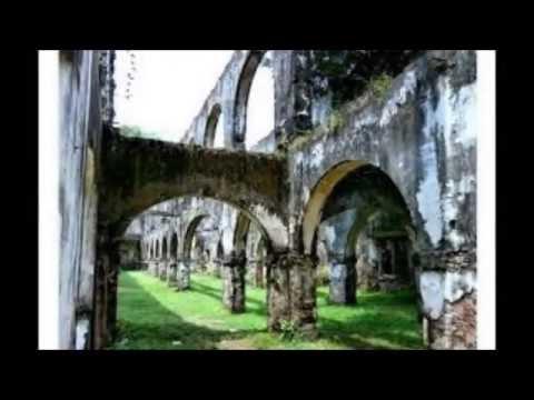 Van Den Bosch Fort Benteng Pendem Wonderful Ngawi East Java