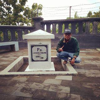 Tag Museumtrinil Instagram Pictures Instarix Pinggir Bengawan Solo Gapura Mushola