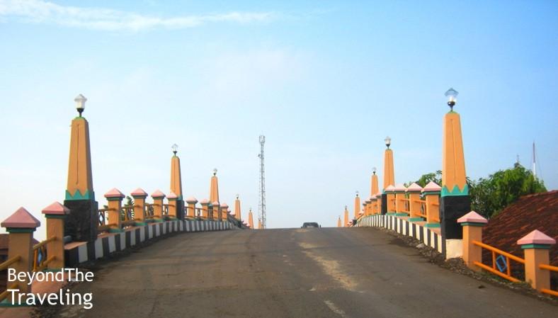 Traveling Sejenak Single Touring Ungaran Jepara Tayu Cepu Ngawi Gapura