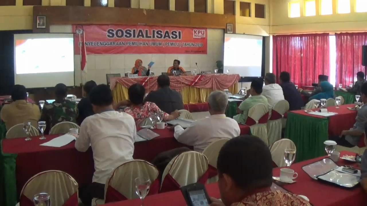 13 Parpol Terdaftar Kabupaten Ngawi Pojok Pitu Hingga 73 Partai