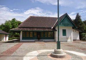 Gunung Liliran Mini Daftar Tempat Wisata Terbaru Rumah Dr Radjiman