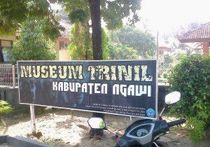 Industri Gamelan Mini Daftar Tempat Wisata Terbaru Museum Trinil Kab