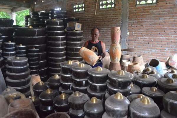 Kerajinan Gamelan Antara News Jawa Timur Industri Kab Ngawi