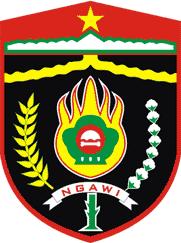 Ngawi Kaskus Kabupaten Industri Gamelan Kab