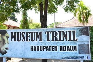 Bangga Jadi Anak Ngawi Laboratorium Kehidupan Purba Sob Kalo Maen