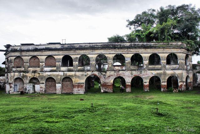 Benteng Pendem Bakal Jadi Ikon Ngawi Museum Trinil Kampungberita Id