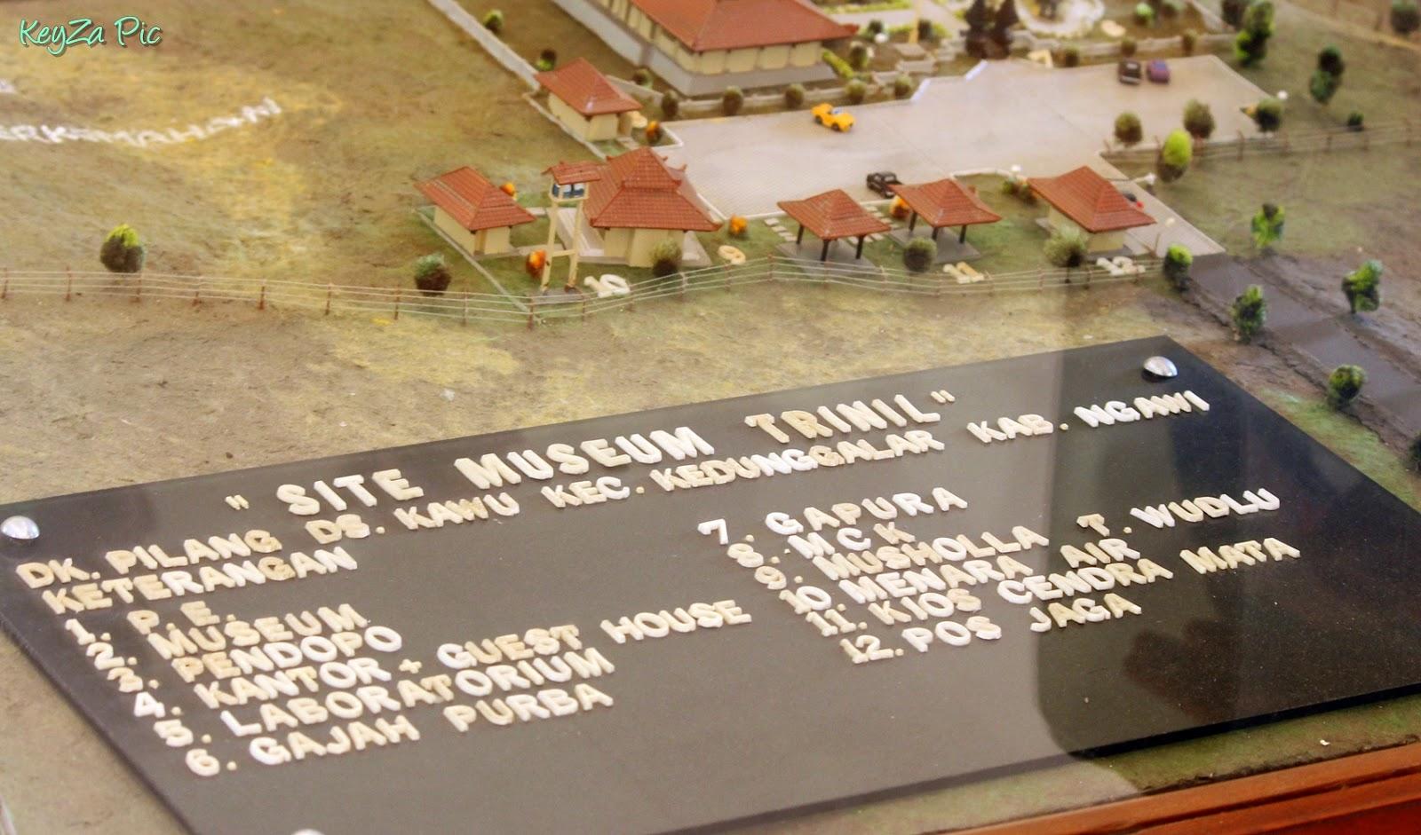 Field Trip Museum Trinil Ngawi Jawa Timur Blog Keluarga Keyza