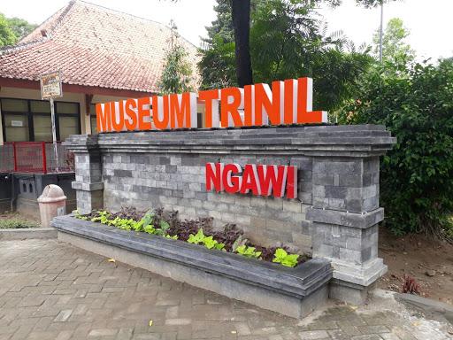 Minusnya Sarpras Museum Trinil Sejauh Peran Disparpora Ngawi Siaganews Salah