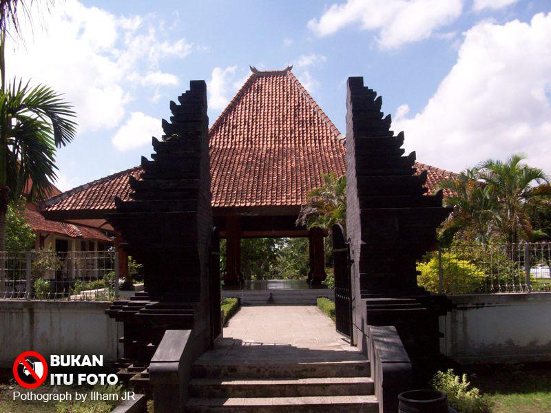 Museum Trinil Saksi Peradaban Zaman Purba Ngopi Terletak Dukuh Pilang