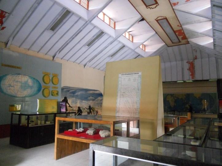 Museum Trinil Wonderful Ngawi Wilayah Indonesia Negara Lain Tentu Ditempati