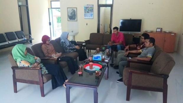 Ngawi Bersinergi Pihak Mengoptimalkan Museum Asidewi Trinil Musium Kab