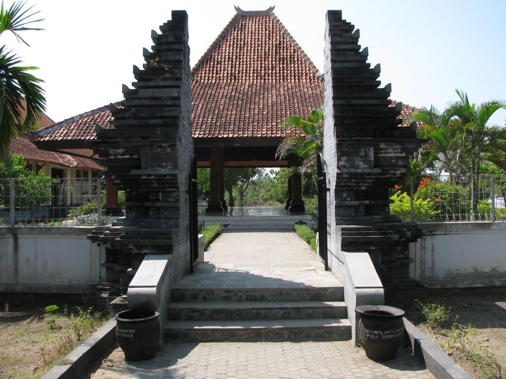Ngawi Magetan Museum Lestarikan Budaya Kita Image Musium Trinil Kab